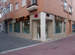 licencia apertura Parla Madrid