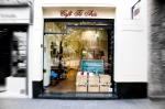 Licencia de apertura para Cafe Té Arte